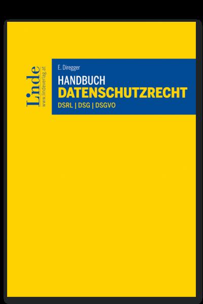 E. Diregger: Datenschutzrecht